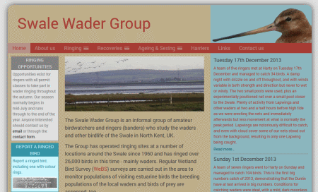Swale Wader Group